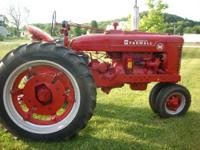 Tractors For Sale, 1967 John Deere 1010 Special Good