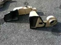 67 - 72 chevy pick up heater assembly $100obo Call Bill