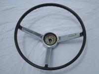 67 Chevelle Steering wheel Deluxe SS  Part # 9746764