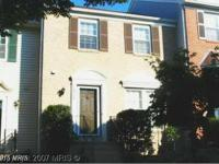 Great 3 level townhome with brand new carpet and