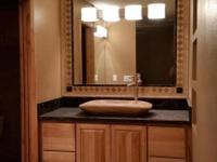 Huge resort style custom home nestled in 1.76 Acres of