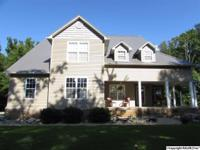 Country Living At Its Finest!Beautiful 4BR 3 1/2 BA