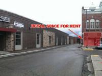 I have a lease on 1205 second st retail area. I have an