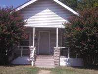 1611 E 2nd st tulsa, 3 bed 1 bath with dinning and big