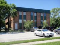 Description office building This property is a 3 story,