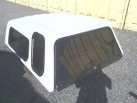 SELLING MY USED CAMPER SHELL FOR A 1999-2006 CHEVY
