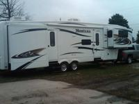 PRICE REDUCED FOR QUICK SALE BUY IT NOW 2011 5th Wheel