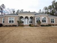 $399,900! This 3600+ square foot brick ranch was