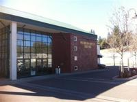 Prime downtown Placerville medical/office structure for