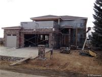 Brand New Build! This home will be fantastic, Gourmet