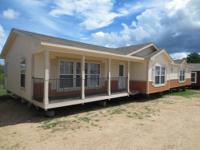 **Fully refurbished home-like new**   **2007 Doublewide