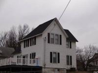 Residential Real Estate for Sale in Deep River IA at