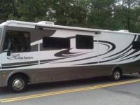 2010 Coachmen 34bh, Create memories here! Like new RV