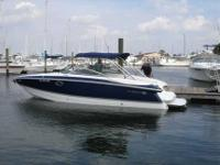 2007 Cobalt Boats 282 Like new! Ready to be viewed at