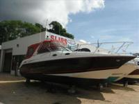 2003 Monterey 302 CRUISER **BROKERAGE LISTING** PRIVATE