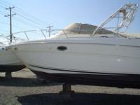 2004 Sea Ray 290 AMBERJACK The Sea Ray 290 Amberjack