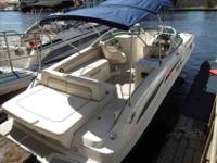 2009 Sea Ray 280 SUNDECK **Brokerage Sale** Here is a