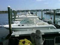 2002 Boston Whaler 295 CONQUEST She is in very nice