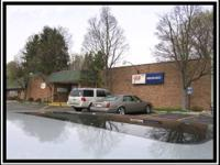 Premier lease space located in the Hillsdale business