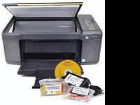 Refurbished Kodak ESP C310 USB 2.0/Wireless-N Color