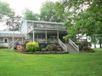 Meramec River Estate- For Sale by Owner - Situated on