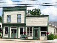 Retail store front or office space available in
