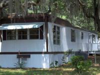 3 BR Mobile, LAKEFRONT, Beautiful sunsets &