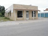 Retail/Office Building for sale. Available Now. Former