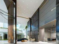 L'Atelier in Miami Beach exclusively designed by Holly
