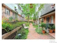 Completely remodeled 2bd/3ba Capitol Hill Townhome with