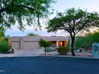 Tucson lifestyle blends the natural beauty of the