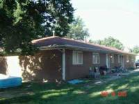 Large 3 bedroom/2bath duplex available the first of