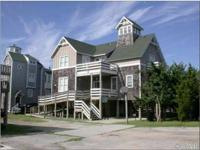 Located in the Outer Banks on Hatteras Island in Avon,