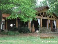 Gentleman's farm with 38 acres of pasture and woods and