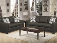 Modern Contemporary Sofa Set Very Comfortable For Sale
