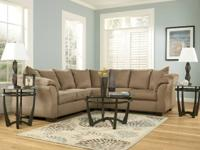 The 'Darcy' sectional is among the best-deals in our