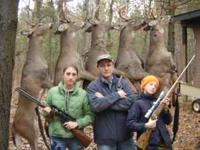 """Prime hunting land! """"3 Generation successful opening"""