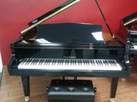 Utilized Piano Clearance Sale !! Discounted costs on