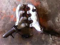 6.0 lq9 silverado ss exhaust manifolds. $50 call or