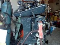 parting out mid 80s 90s Johnson Evinrude 4.5, 6 hp,