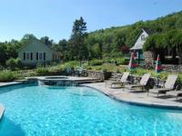 Heated Pool/Spa on 300 acre Secluded Compound. Numerous