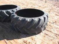 6 ft rubber tractor tire tank  Location: logan nm
