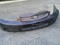 Stock for honda accord 97-02  all are used but