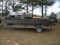 This is the ultimate shallow water River Fishing and