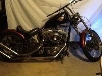 Great price, For sale. I have a 95 S&S Shovelhead that