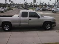 I have a 2004 Chevy Silverado 4.8L V8, 161K miles,