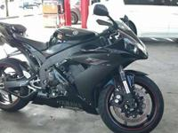 05 Yamaha R1 Raven for sale or trade with 10,zero