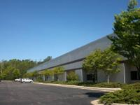 319 Company Street Ashland, VA. workplace / warehouse