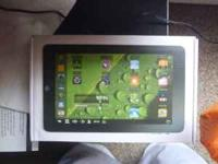 ANDROID TABLETS BRAND NEW2.2 7INCH SCREEN WIFI