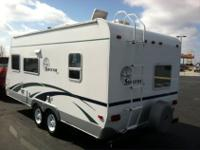 "Great ""Super Light"" travel trailer...SUV Towable!! Call"